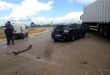 Andria – Traffico rallentato su tangenziale a causa di un incidente