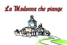 """Barletta – """"La Madonna che piange"""", Prima nazionale del libro del Capitano dei carabinieri Palma Lavecchia"""