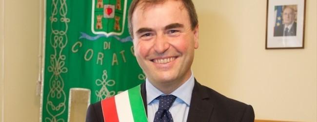 Corato – E' ufficiale: Massimo Mazzilli si ricandida a sindaco