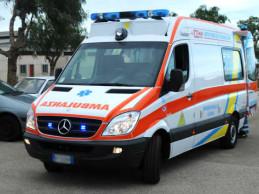 Trinitapoli – Travolta da auto mentre è su marciapiede, muore bambina