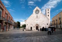 """Ruvo di Puglia – Trekking letterario alla scoperta """"…delle Pietre e delle Parole"""" percorso del Sacro"""