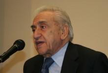 Barletta – La lingua italiana tra identità e globalizzazione: incontro con Francesco Sabatini