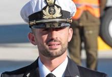 Vicenda marò – Torna in Italia Salvatore Girone