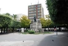 Trani – Monumento Giovanni Bovio in piazza: avviso pubblico per esecuzione interventi di ripristino e conservazione