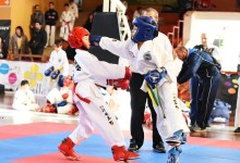 Taekwondo – In 24 da Barletta ai campionati italiani