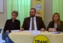 """Trani – Reazioni dichiarazioni Barresi, Trani#ACapo: """"Bottaro chiarisca subito"""""""