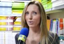 Andria – Intervista a Valentina Vezzali