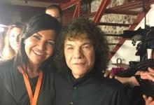 Intervista ad Anna Gemiti: la make-up artist andriese si racconta