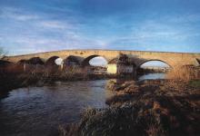 """Canosa – Il Ponte Romano tra i """"luoghi del cuore"""" del Fai"""