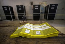 Andria – Referendum Riforme Costituzionali: incontro informativo con i sostenitori del SI