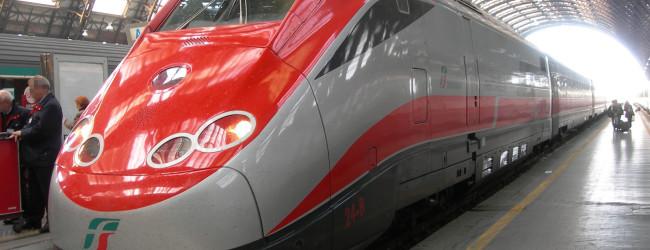 Treni affollati, Giannini: la Regione lavora nell'interesse di pendolari e viaggiatori