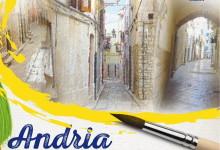 "Andria – concorso di pittura estemporanea ""Andria en plein air"""