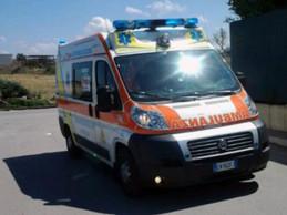 Trani – Incidente sulla strada statale 16 bis: tre auto coinvolte