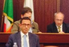 Trani – Consiglio comunale convocato d'urgenza: nasce l'Associazione Puglia Imperiale