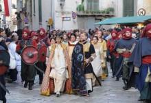 Andria – Il 12 giugno Corteo storico di S. Antonio per le vie della città