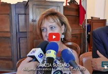 Andria – Scuola G.Verdi: La città diventa aula