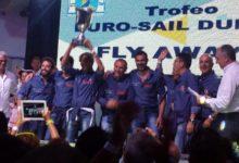 TRANI  – Lega Navale, doppio successo alla Brindisi – Corfu'