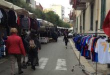 Andria – Nessuna intesa per lo spacchettamento del mercato settimanale del lunedì in tre zone diverse