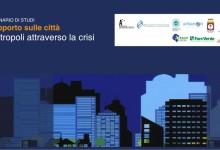 """Andria – Seminario sul  """"Rapporto sulle Città – Metropoli attraverso la crisi"""""""