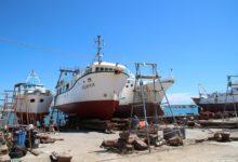 """Cantieri navali. """"Uno storico settore dell'economia non può morire"""""""