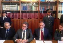 """Inchiesta """"Sistema Trani"""", domani l'interrogatorio di garanzia di Sergio  De Feudis"""