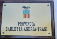 """Provincia BAT – De Toma: """"nessuna criticità per gli istituti scolastici"""""""