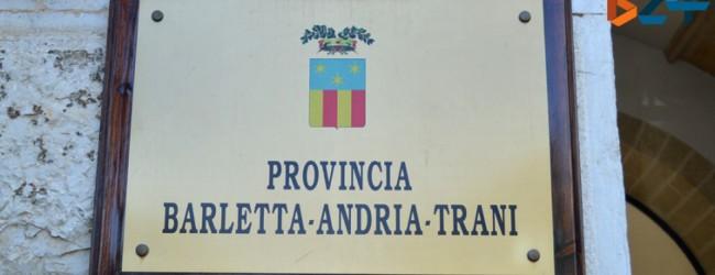 Provincia BAT: ripristinata la regolare percorribilità della S.P. 18 San Ferdinando – Canosa