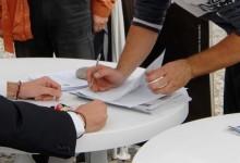 Firma Day – M5S nei weekend di giugno per i referendum sociali