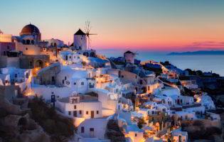 Alla scoperta delle più belle isole della Grecia