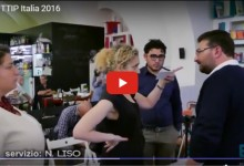 Andria – Un convegno per spiegare il TTIP