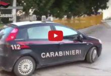 Barletta – Rapina con spari contro vettura. Bottino 30mila euro