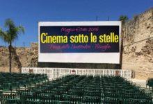 """Bisceglie – Torna lo spettacolo del grande schermo con """"Cinema sotto le stelle"""""""