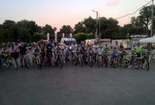 Andria – Unavitaalvolante: campagna di sensibilizzazione delle bici in sicurezza