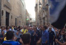 Il Bisceglie Calcio riparte da Nicola Canonico