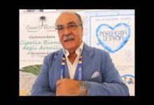 """Margherita di Savoia – Decadenza del finanziamento per il porto, il sindaco: """"E' una beffa da chiarire"""""""
