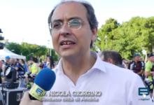 """Andria – Rifiuti, Giorgino: """"Inconcepibile che chi non differenzia faccia polemiche pretestuose"""""""