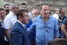 "Calcio, sindaco Spina: ""Forza Bisceglie!"""