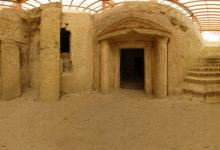 Canosa di Puglia – Uscite e laboratori didattici realizzati dall'ass. Amici dell'archeologia