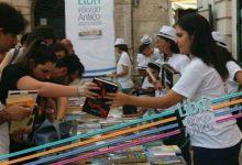 """Bisceglie – """"Libri nel Borgo Antico"""", aperte le iscrizioni per i volontari dell'undicesima edizione"""