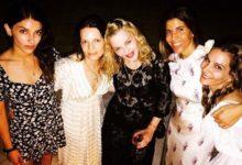 """Post di Madonna su Instagram, impazza il web: """"E' in Puglia!"""""""