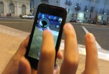 Andria – La città invasa dai Pokemon: ecco dove trovarli