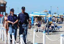 """Bari – Operazione """"Lidi sicuri 2016"""""""