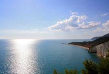 Mare Italia: la Puglia ancora in vetta