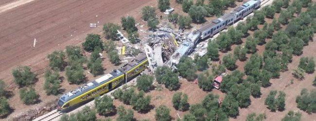 Anniversario scontro treni: oggi il ministro Toninelli sul luogo dell'incidente