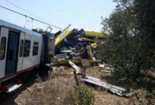 Disastro ferroviario: sabato 16 luglio alle ore 11.00 al Palasport i funerali