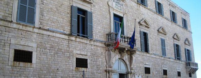 Procura di Lecce cita a giudizio i pm di Trani  Ruggiero e Pesce