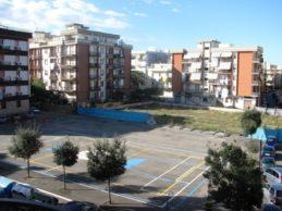 Trani – Oggi inaugurazione campetto via Gisotti