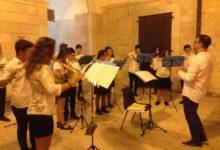 """Trani – L'Archivio di Stato apre le porte ai flautisti della """"san Domenico Sarro"""""""