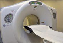 Barletta – ASL BT: noleggio TAC (TC) su mezzo mobile all'ospedale Dimiccoli