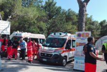 Castel del Monte –  Predisposto un servizio di ambulanza